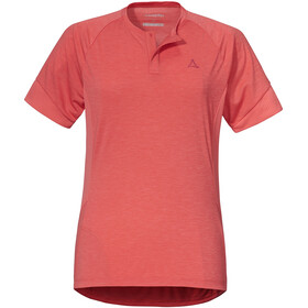 Schöffel Auvergne Shirt Women, georgia peach